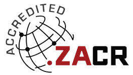 HostworX - Accredited ZACR Accredited Registrar